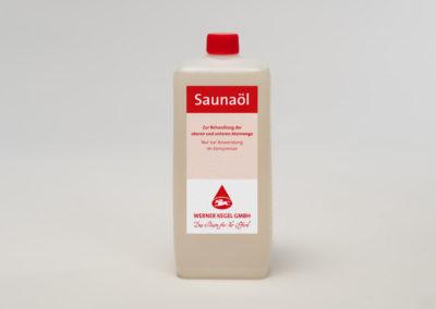 Saunaöl, 250 ml <br> Saunaöl, 500 ml