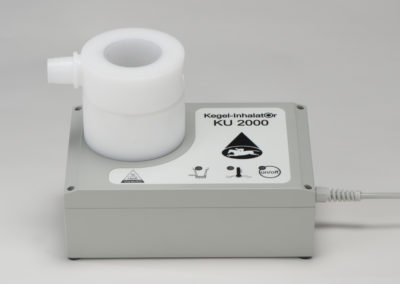 Ultraschallvernebler KU-2000