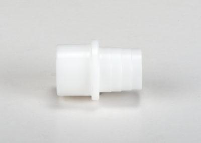 Schlauchstutzen für KU-2000 Deckel
